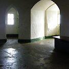 Inside Hook Lighthouse.. by eithnemythen