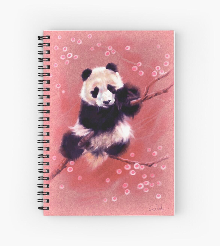 «Panda» de Chris Wahl
