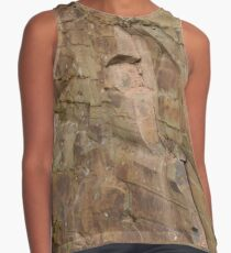 Slieve Bloom Sandstone Sleeveless Top