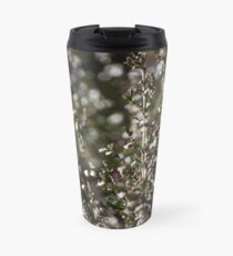 Winter-bleached Heather Travel Mug