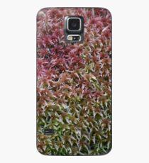 Sphagnum Case/Skin for Samsung Galaxy