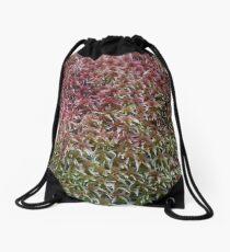 Sphagnum Drawstring Bag