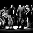 Dance by HeatherEllis