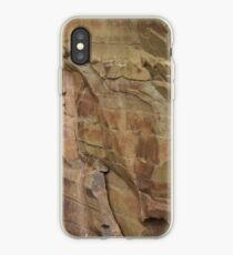 Slieve Bloom Sandstone iPhone Case