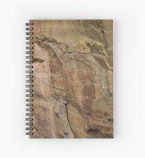 Slieve Bloom Sandstone Spiral Notebook