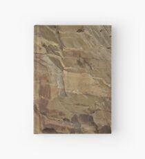 Slieve Bloom Sandstone Hardcover Journal