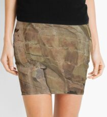Slieve Bloom Sandstone Mini Skirt