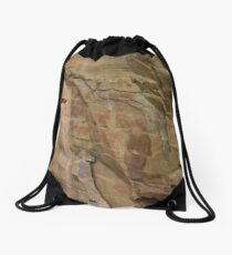 Slieve Bloom Sandstone Drawstring Bag