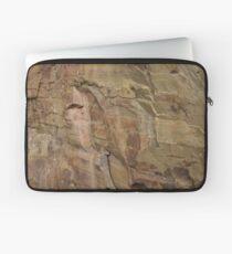Slieve Bloom Sandstone Laptop Sleeve
