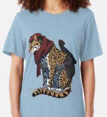 Revolver Ocelot Slim Fit T-Shirt