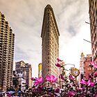 «Plancha y flores» de Nicklas Gustafsson