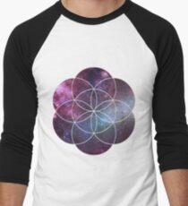 Cosmic Seed of Life T-Shirt
