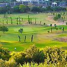 Jamor Golf by terezadelpilar ~ art & architecture