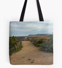 Coastal Tote Bag