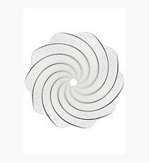 Muster Fotodruck