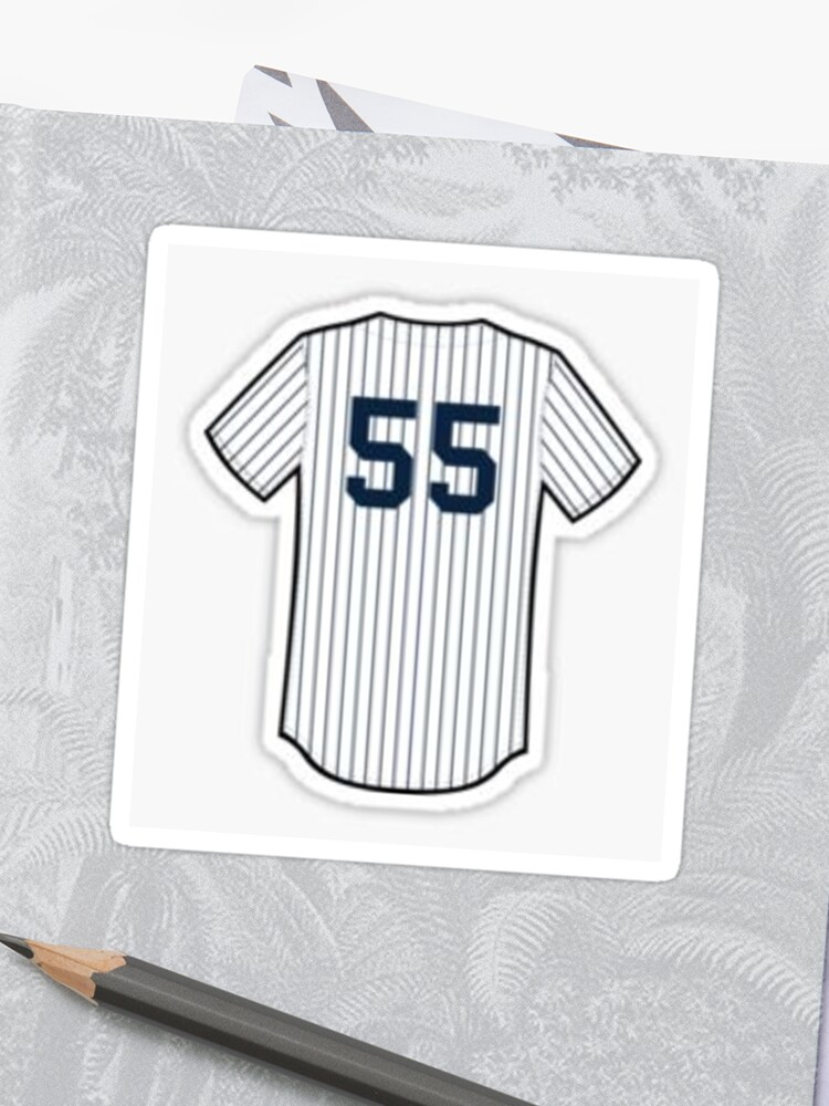 buy online de6c6 bbff5 Domingo German Yankees Jersey | Sticker