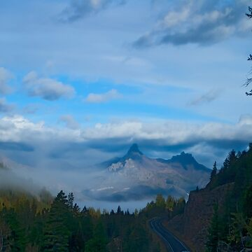 Chief Joseph Highway by JLWoody15Wooden