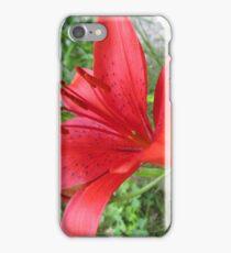 Floret iPhone Case/Skin