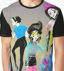 Ladies Graphic T-Shirt