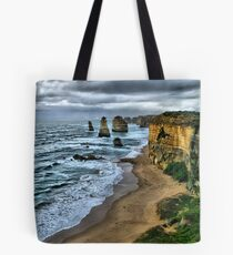 Scenic View ~ HDR Tote Bag
