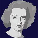 Bette Davies by Becpuss