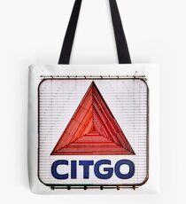 Citgo Tote Bag