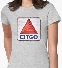 Citgo Women's Fitted T-Shirt