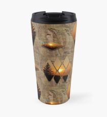 Evening Glow Travel Mug