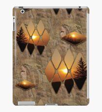 Evening Glow iPad Case/Skin