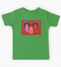 Three Wishes For Valentine's Day Kids Clothes