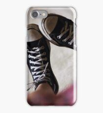 Converse iPhone Case/Skin