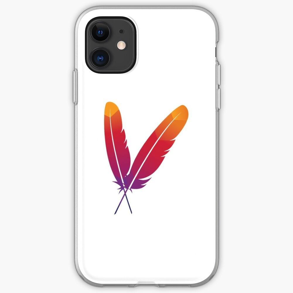 Apache Maven iPhone Case & Cover