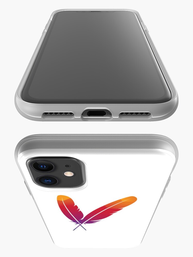 Alternate view of Apache Maven iPhone Case & Cover