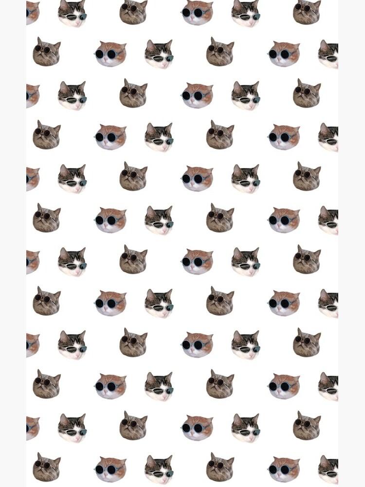 Cool Kitties Sticker-pack by Elisecv