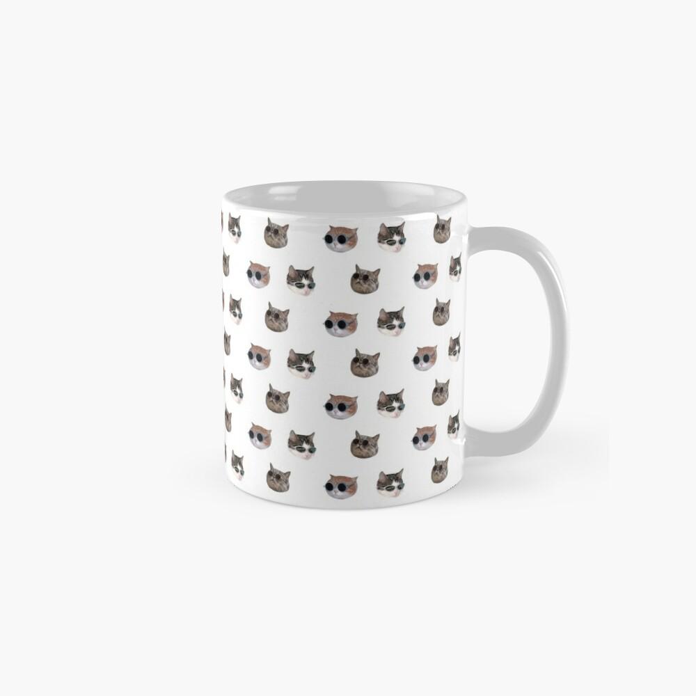 Cool Kitties Sticker-pack Mug