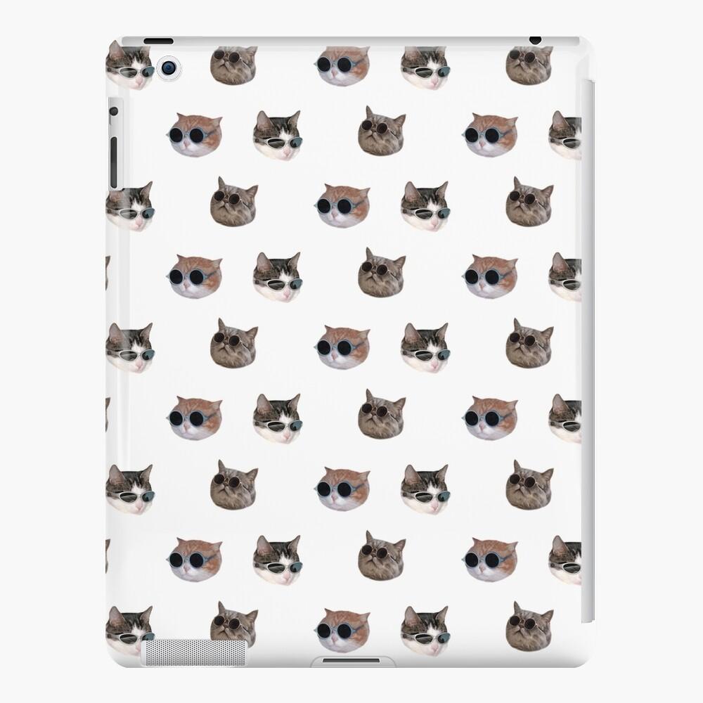 Cool Kitties Sticker-pack iPad Case & Skin