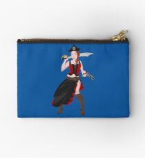 Kindra The Wicked Pirate  Studio Pouch