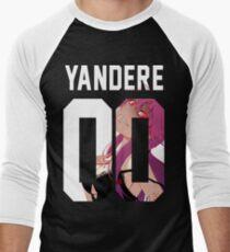 Yandere Jersey Baseballshirt für Männer