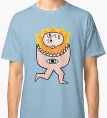 When we burn Classic T-Shirt