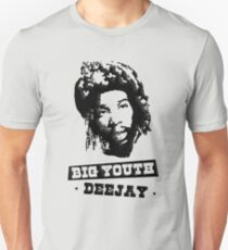 Deejay Big Youth Unisex T-Shirt