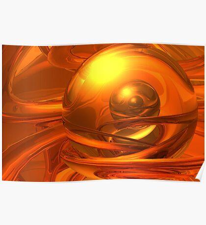 Eye Of Agamotto Poster