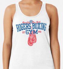 Rogers Boxing Gym Women's Tank Top