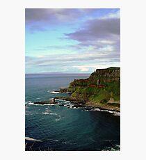 NORTHERN IRELAND Photographic Print