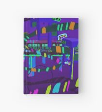 Octo Expansion Void Hardcover Journal