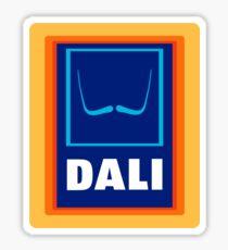 Dali  Sticker