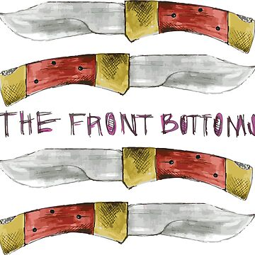 Talon of the Hawk - The Front Bottoms  by suburbanavenger
