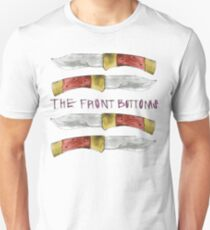 Talon of the Hawk - The Front Bottoms  T-Shirt
