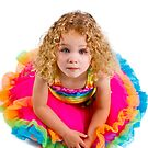 Addy in a Tutu by deahna