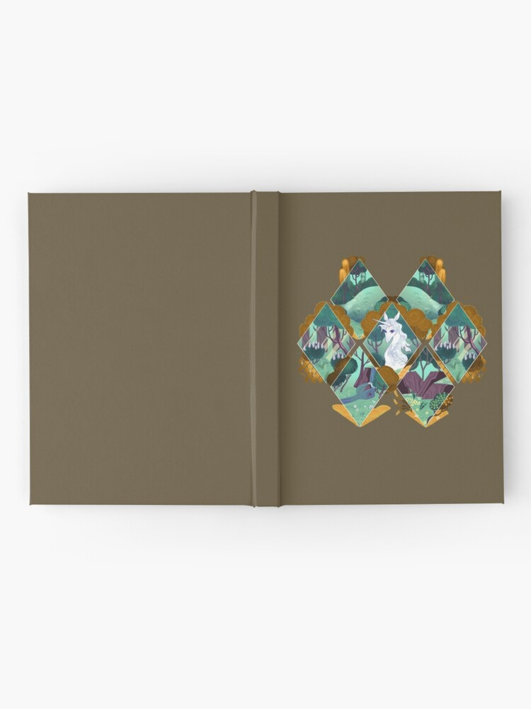 Alternate view of I Know You Hardcover Journal