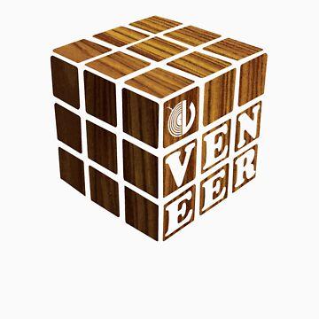 VENEER CUBE 2 by veneer